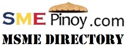 SMEpinoy MSME Directory